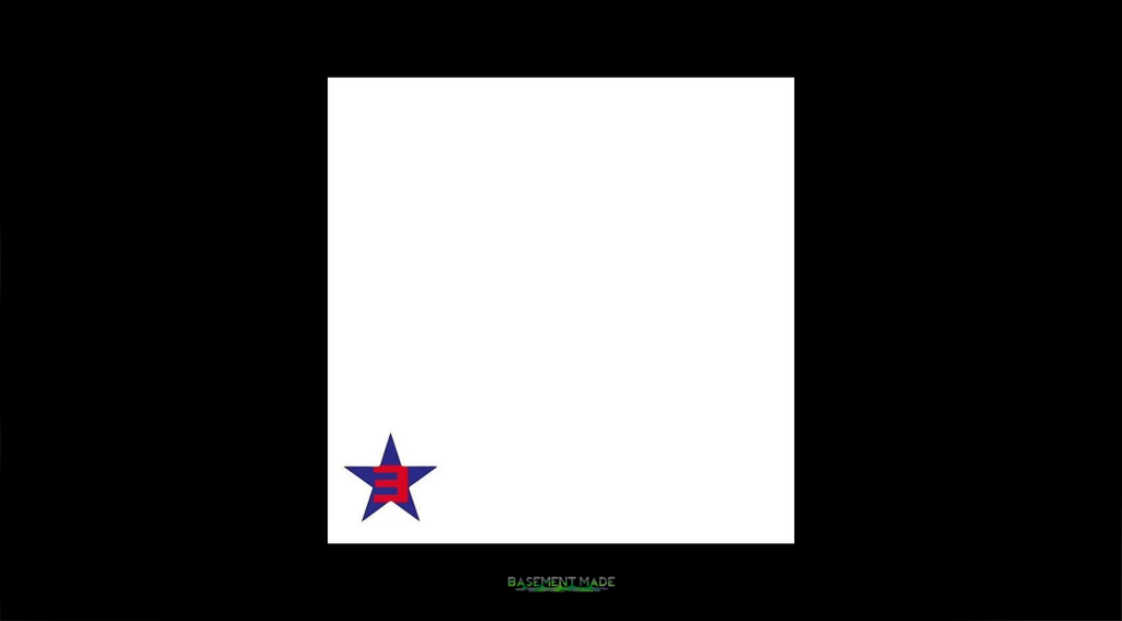 Eminem Campaign Speech basement made