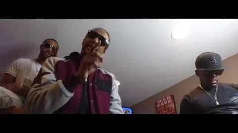 Dill All The Way Up Freestyle music video basement made