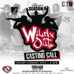 Wild N Out Chicago Matteson Illinois casting call cnc casting basement made february 28 2017