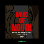 Wisco TC Gutta Ron Almighty Victory Word of Mouth basement made cover art