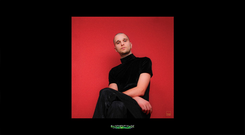 JMSN Drinkin whatever makes u happy cover art white room records basement made
