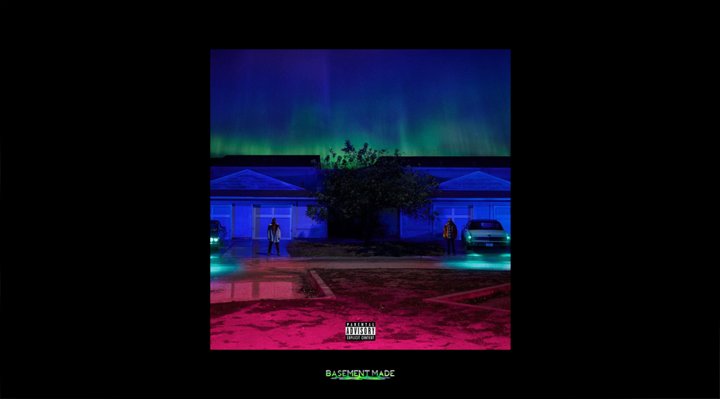 big sean i decided album cover art basement made